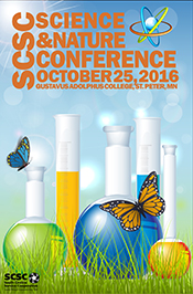2016 Science & Nature Conference Brochure