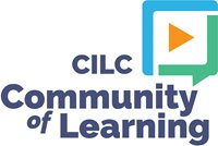 CILC Community of Learning Logo
