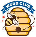 Word Club Logo