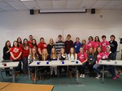 2016 State LifeSmarts Teams and Coaches