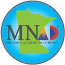 Minnesota Academic Decathlon Logo