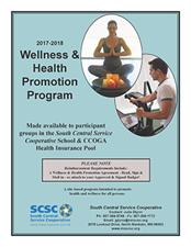 2018 Wellness Packet