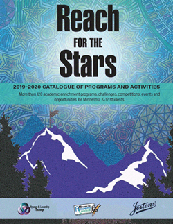 2019-2020 Reach for the Stars PDF