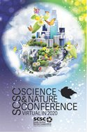 2018 Science & Nature Conference Brochure