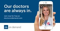 Doctor on Demand image
