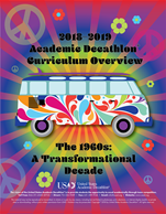 2018-2019 USAD Curriculum Overview Guide Cover
